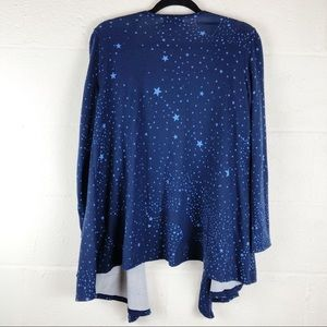 Lularoe | small | Caroline constellation sweater